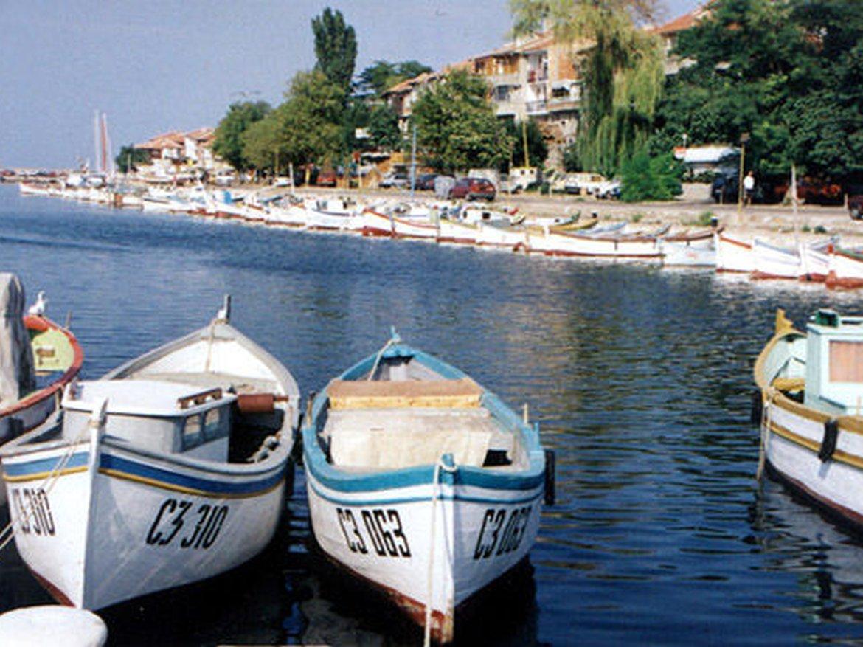 рыбалка в болгарии софия